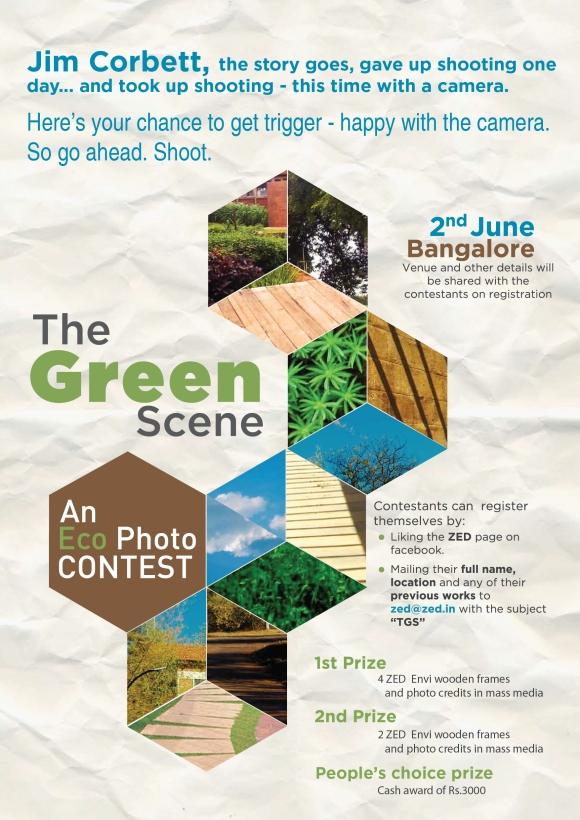 Eco-photo contest